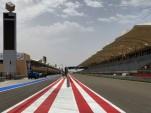 Bahrain International Circuit, home of the Formula One Bahrain Grand Prix
