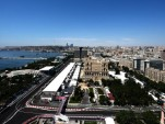 Baku City Circuit, site of the 2016 Formula One European Grand Prix - Image via Red Bull Racing