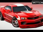 Baldwin-Motion Chevrolet Camaro