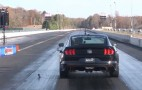 First 2015 Ford Mustang GT To Break Into The 9s: Video