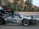 Banks Power twin-turbo Pikes Peak car