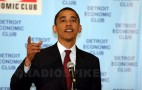 Obama Promotes Natural-Gas Fueling Stations In State Of The Union Address