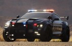 Transformers 5's Barricade revealed as Ford Mustang cop car
