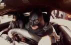 GTI Vs. WRX, Jurassic World Mercedes, Batkid Begins: The Week In Reverse