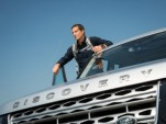 Bear Grylls joins Land Rover as brand ambassador