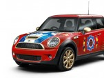 Beatlemania Mini Cooper S