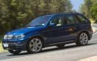 Beckham's stolen BMW X5 ends up with Macedonian minister