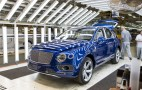 Behind the scenes at Bentley: Mega gallery