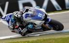 Spies Leads Assen MotoGP Practice