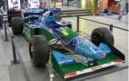 Was Michael Schumacher's Title-Winning '94 Formula 1 Car Illegal?