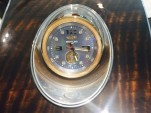 Bentley Bentayga Breitling Clock