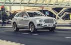 Luxury with a conscience: Bentley Bentayga Hybrid unveiled in Geneva