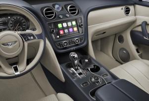 2019 Bentley Bentayga Hybrid