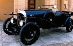 Pebble Beach to host former Bentley Boys cars in addition to Arnage unveiling