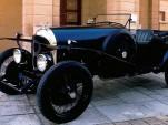 Bentley chassis 141