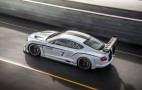 Watch The Continental GT Transform Into Bentley's New Race Car Concept: Video