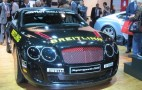 Bentley Supersports ISR: Tales From Le Mans Champ Derek Bell