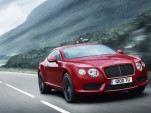 2013 Bentley Continental GT V8