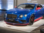 2017 Bentley Continental GT Speed