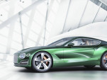 Bentley EXP 10 Speed 6 concept, 2015 Geneva Motor Show