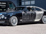German firm building the Bentley Mulsanne coupe of your dreams