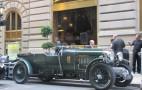 Bentley Suite Debuts At New York's Posh St. Regis Hotel