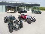 Bentley 'Team Blower'