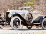 1921 Bentley 3-Liter chassis number 3