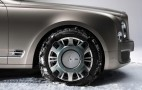 Bentley Launches Cold Climate Accessories Just In Time For Winter