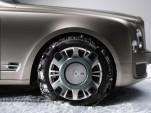 Bentley cold climate accessories range