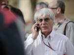 Ecclestone's Legal Problems Mount Amid London GP Rumors