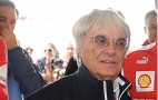 Goodwood Festival of Speed to honor Bernie Ecclestone