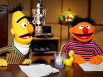Bert and Ernie from Sesame Street are the new voice of TomTom