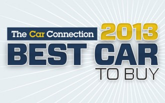 The Car Connection's Best Car To Buy 2013 Nominees: Video