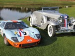 Best In Show at Amelia Island, 2013 - image: Neil Rashba for the Amelia Island Concours d'Elegance