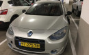 Better Place 2012 Renault Fluence ZE just before return to Renault [photo: Brian of London]