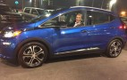 Science Guy Bill Nye buys Chevy Bolt EV, his seventh electric car