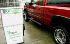 Renewable Diesel Fuel Shines, Production Surges