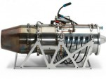 Bladon Jets micro turbine