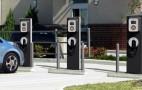 Leaf Drivers Publicly Shame Selfish Charging-Station User