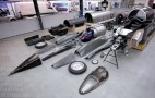 Building The 1,000-MPH Bloodhound SSC: Video