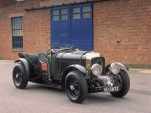 Blower Bentley