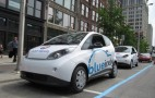 Indianapolis Electric-Car Sharing: We Drive BlueIndy's BlueCar