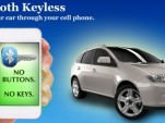 Bluetooth Keyless Entry from Mobile Enhancement Specialist