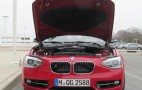 BMW's Three-Cylinder Engine: Same Power, Better Gas Mileage Than Four