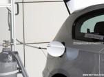 BMW 1-Series MINI hydrogen Hybrid Prototype