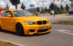 BMW 135i Becomes Truly Glorious With M3 V-8 Engine Swap: Video