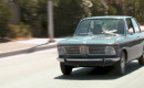 BMW 1600 motors into Jay Leno's Garage