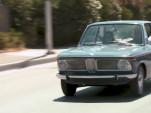 BMW 1600 motors into Jay Leno's Garage