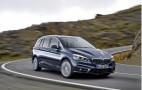 BMW 2-Series Gran Tourer Preview